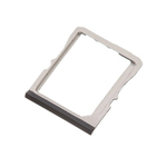 Black SIM Card Tray Replacement for HTC One M7 801e