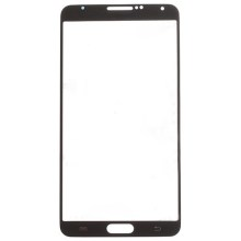 OEM Black Outer Screen Glass Lens for Samsung Galaxy Note 3 N9005 N9000 N9002